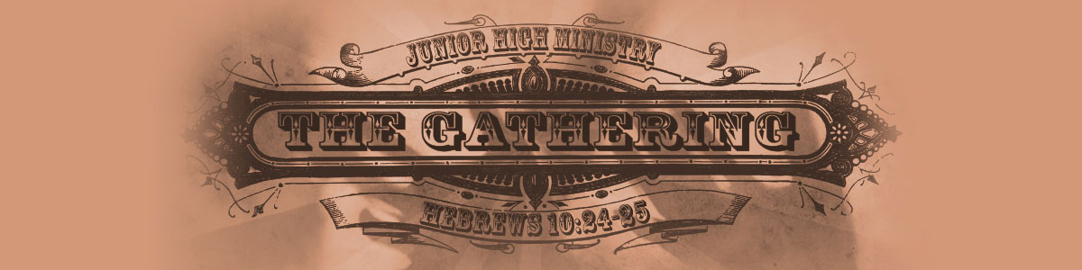 gathering_juniorhigh