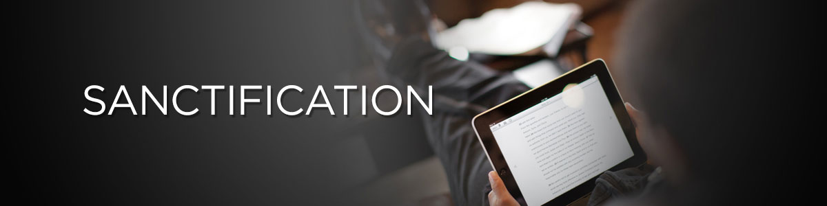 know_sanctification