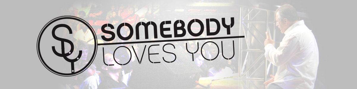 somebodylovesyou