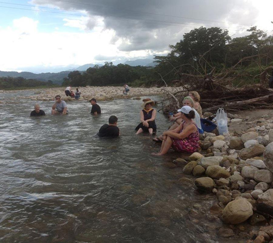 river-trip
