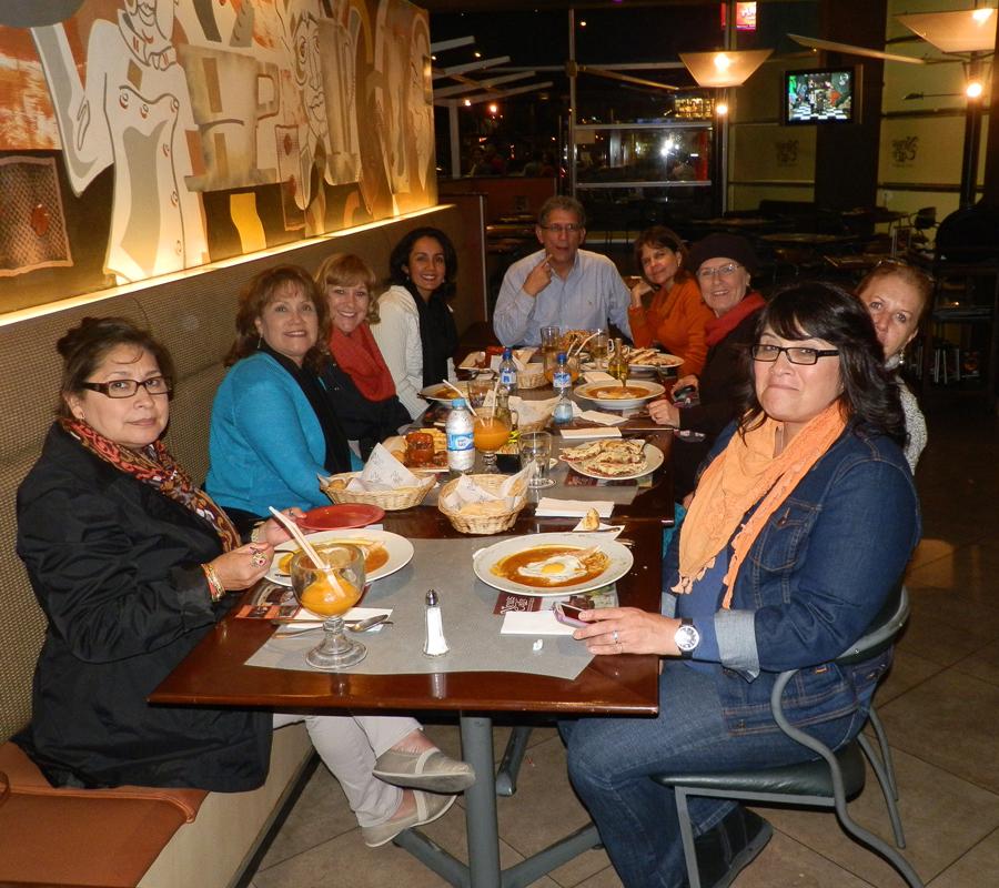 14_Peru-Dinner