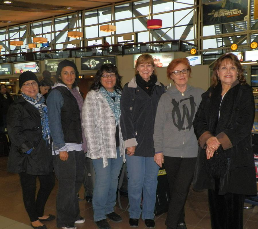 2_ Airport Peru
