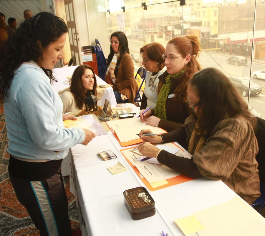 6_Peru-Registration
