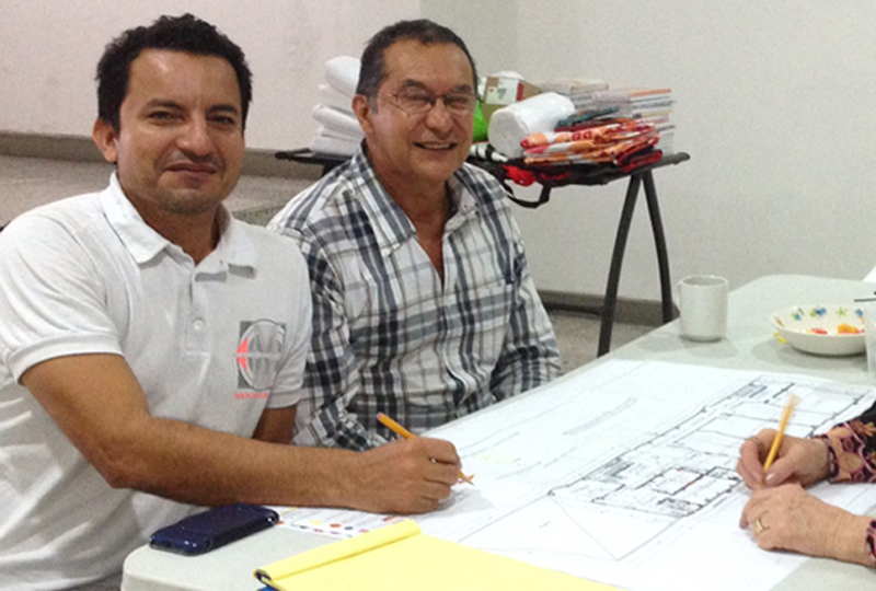 4_Director with Builder