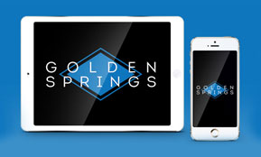 Golden Springs App – Available 10/05/2014