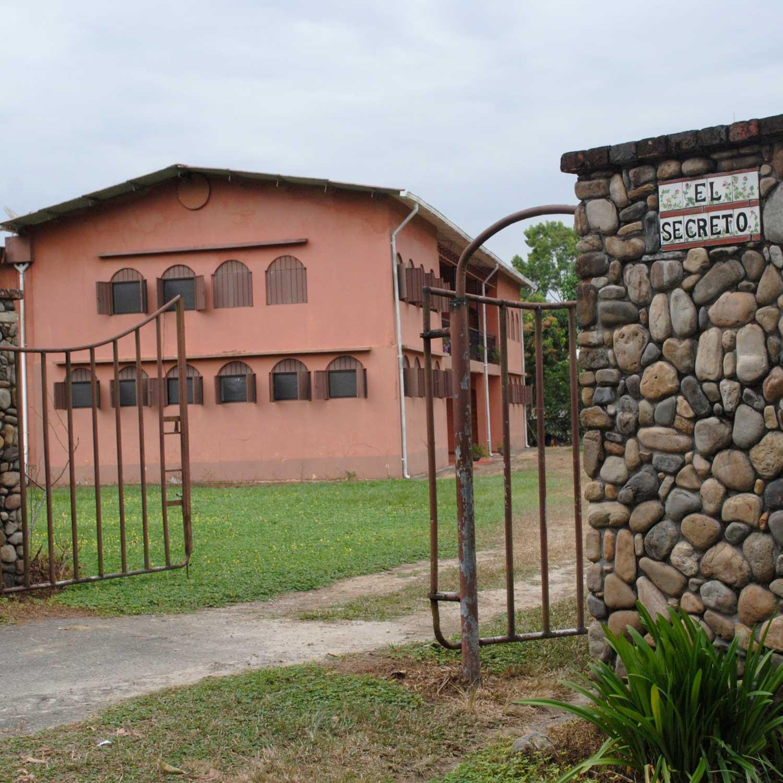 Seminario Biblico Secreto (SBES), Casanare, Colombia
