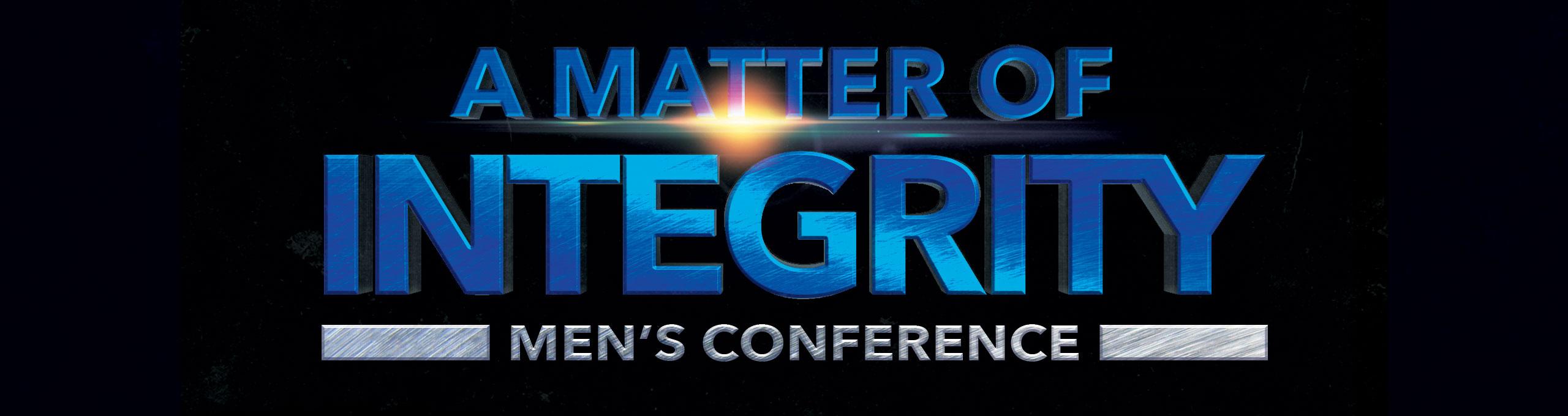 Men's Conference – Pancake Breakfast @ 7:00am