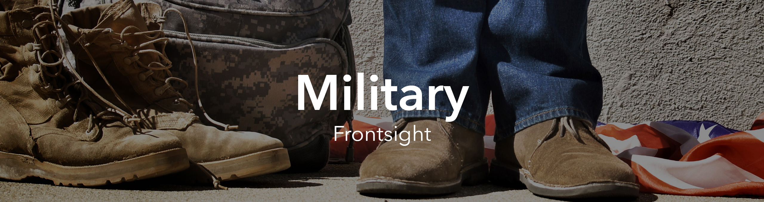 Military (Frontsight)