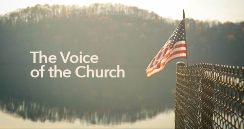 The Voice of the Church
