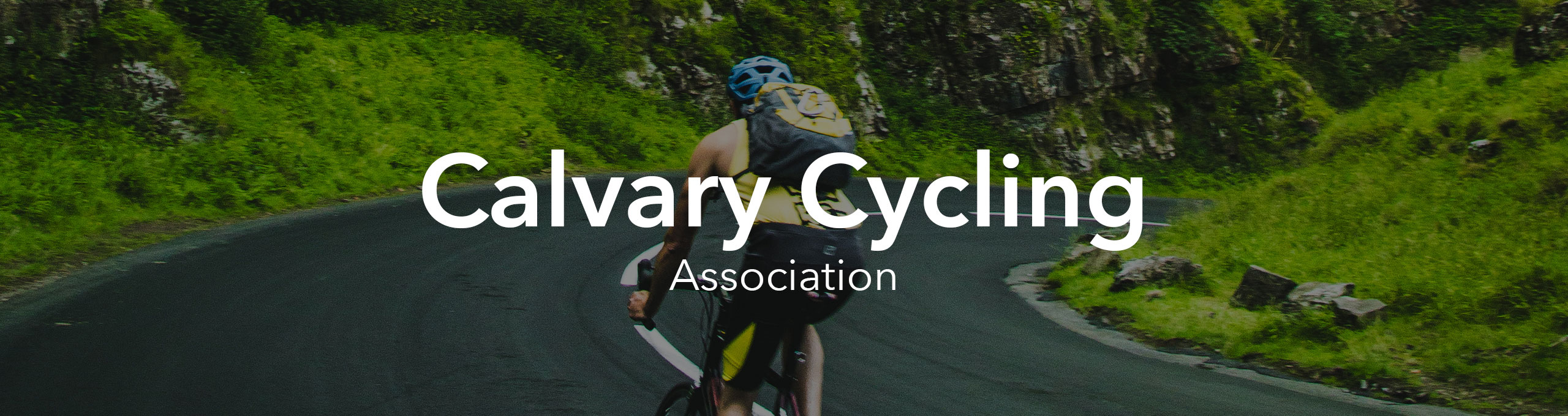 Calvary Cycling Association