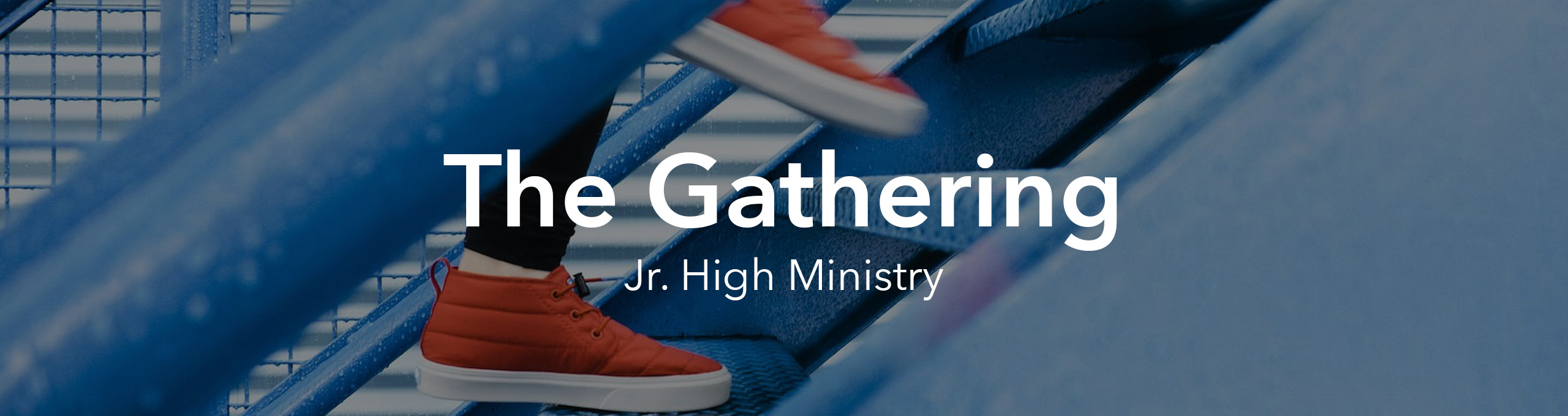 Jr. High School (The Gathering)