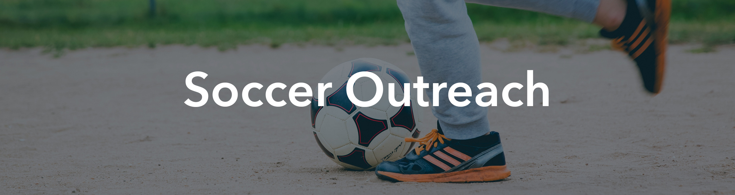 Soccer Outreach