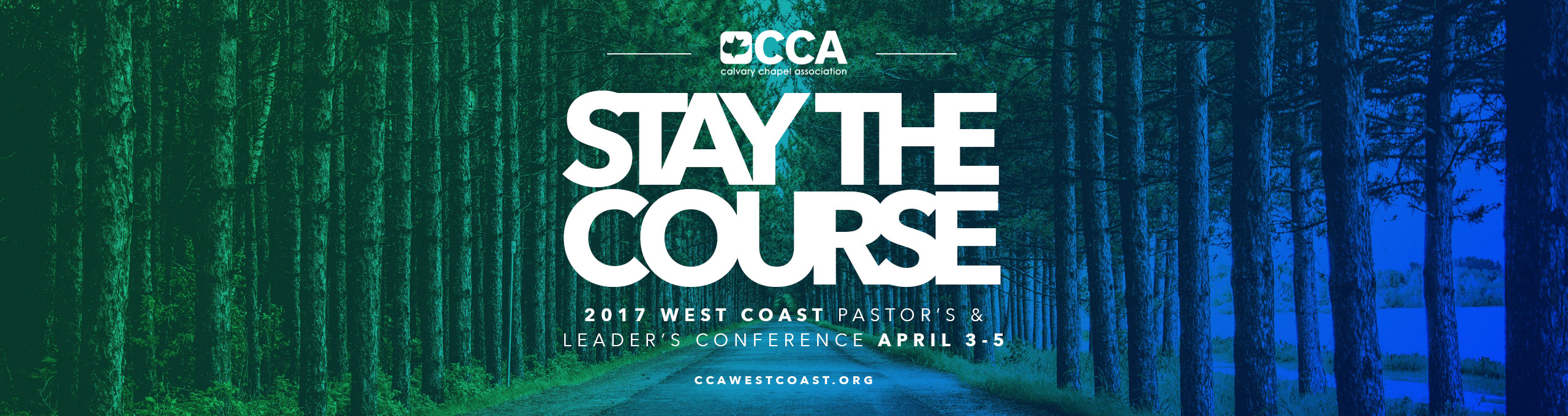 CCA West Coast Pastors Conference Archives