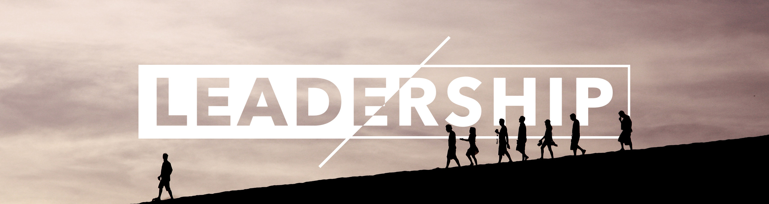 Sunday Leadership