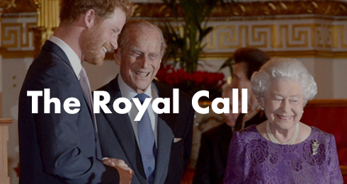 The Royal Call